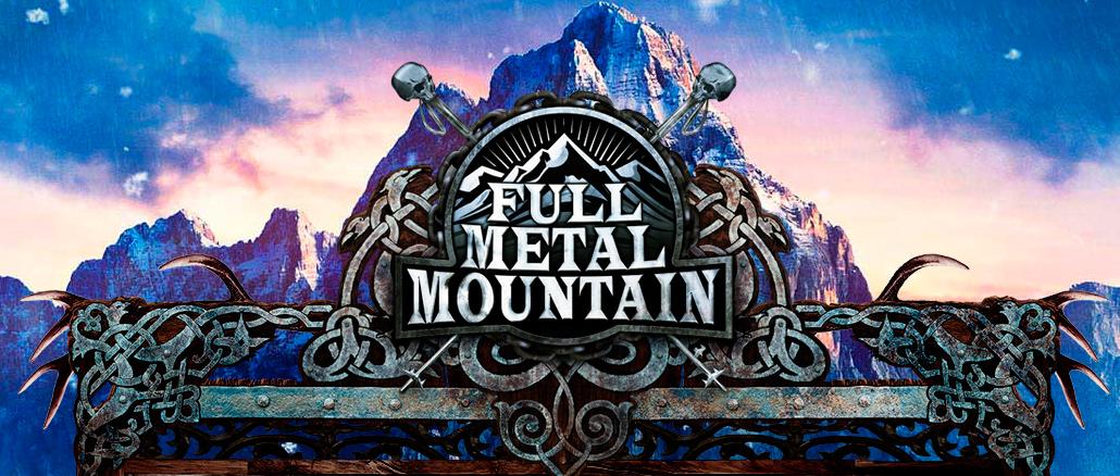 Full Metal Mountain