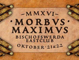 Morbus Maximus, East Club Bischofswerda