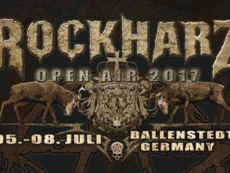 RockHarz 2017, Ballenstedt