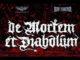 De Mortem et Diabolum 2016