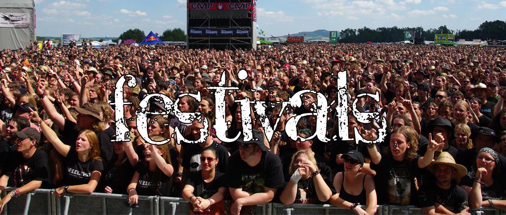 Festival-News