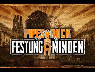 Pips 'n' Rock Festival, Minden