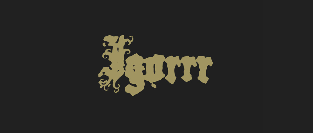 Igorrr