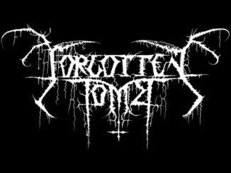 Forgotten Tomb