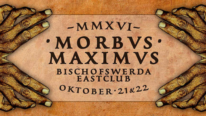 Morbus Maximus, East Club Bischofswerda