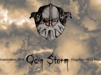 Odin Storm 2016, Pirna