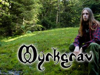 Myrkgrav