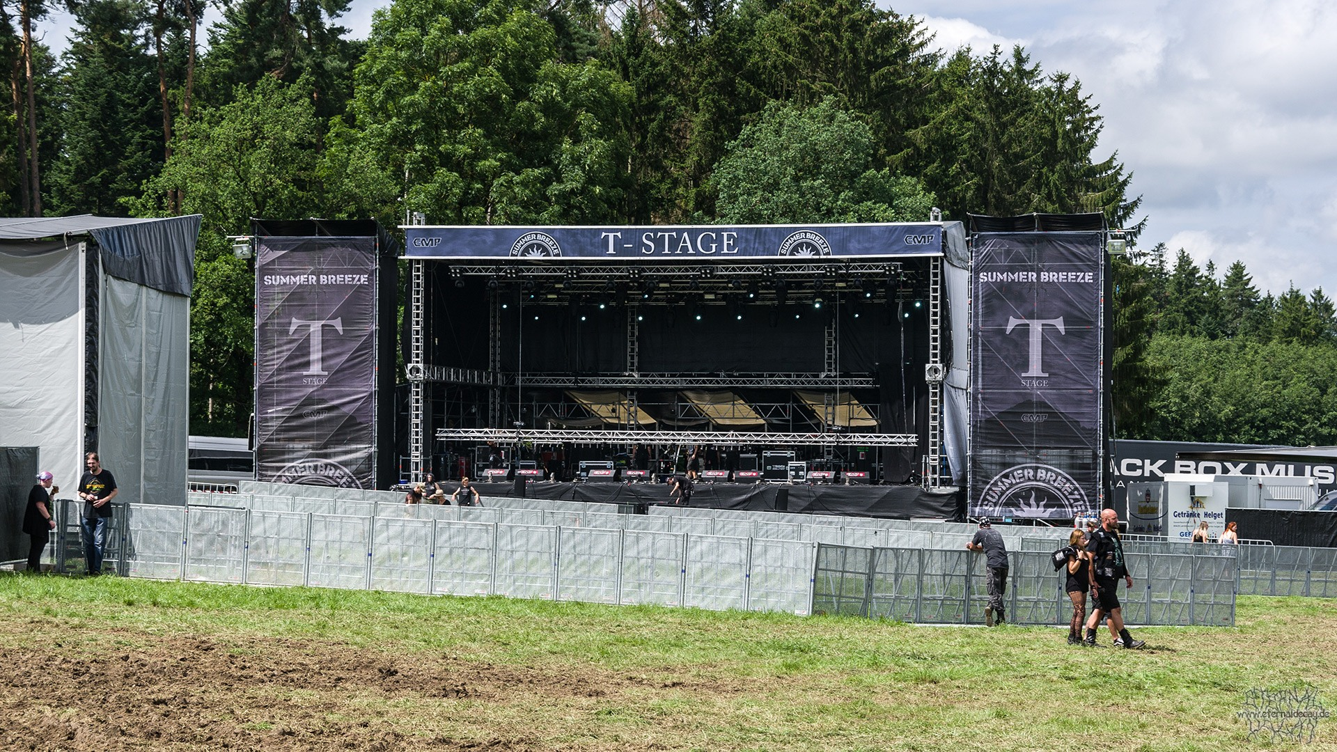 T-Stage
