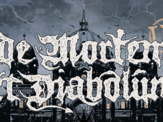 De Mortem et Diabolum 2018