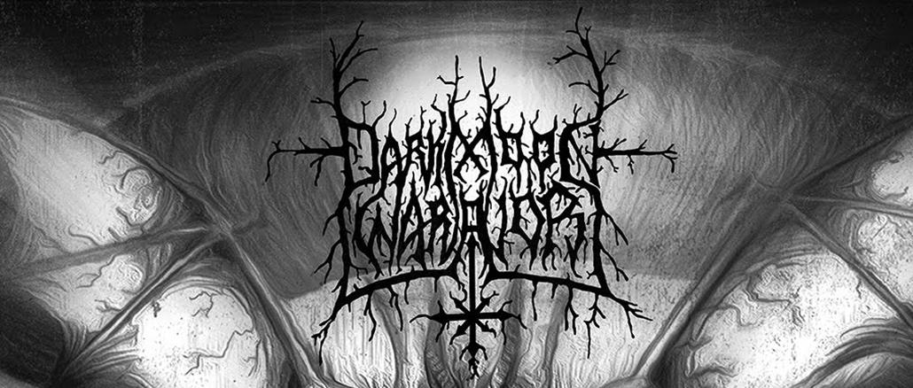 Darkmoon Warrior Logo