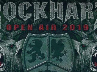 Rockharz Open ir 2018