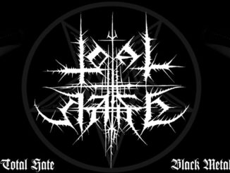 Total Hate Logo