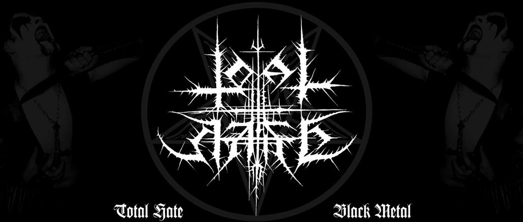 Total Hate Logo