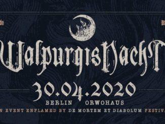 Walpurgisnacht 2020